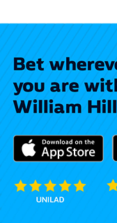 Get William Hill App