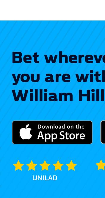 Get William Hill App